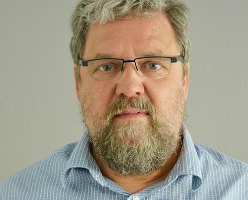 Bernd Müßler